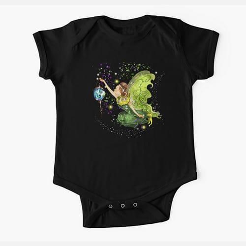 heloise baby onesis