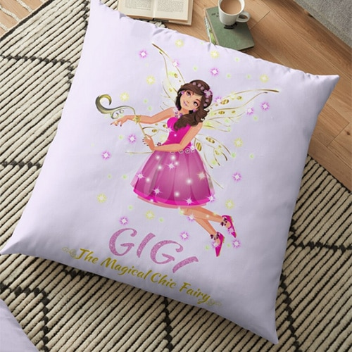 heloise gigi pillow