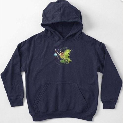 heloise kid hoodie