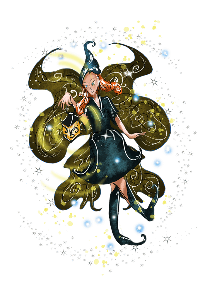 leandra fairy