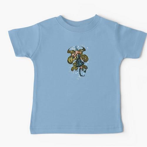 leandra baby tshirt