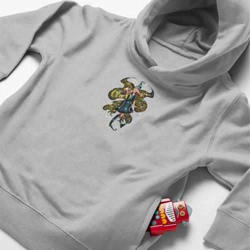 leandra hoodie