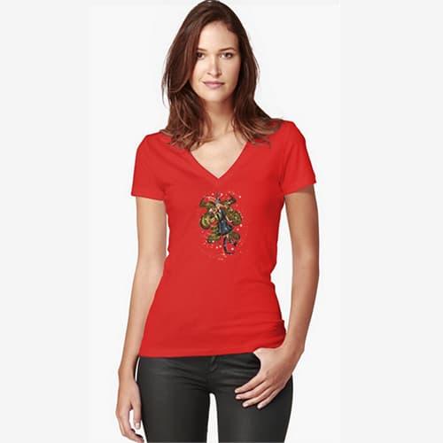leandra tshirt