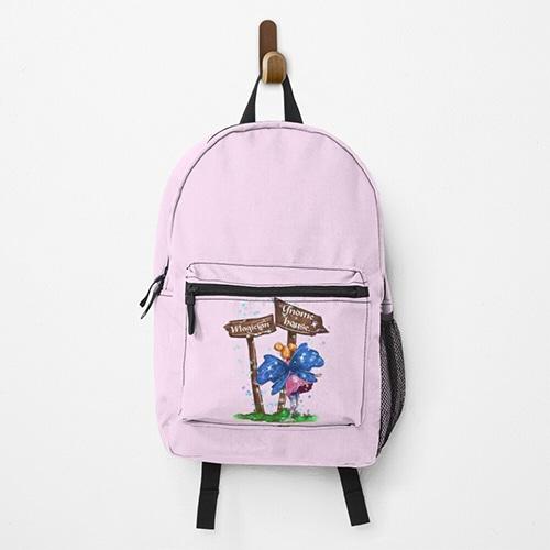 lilli fairy backpack