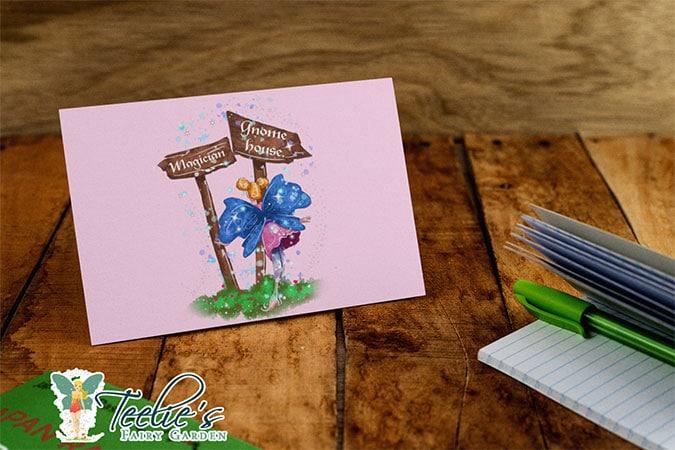 lilli the light & sign fairy slider (4)