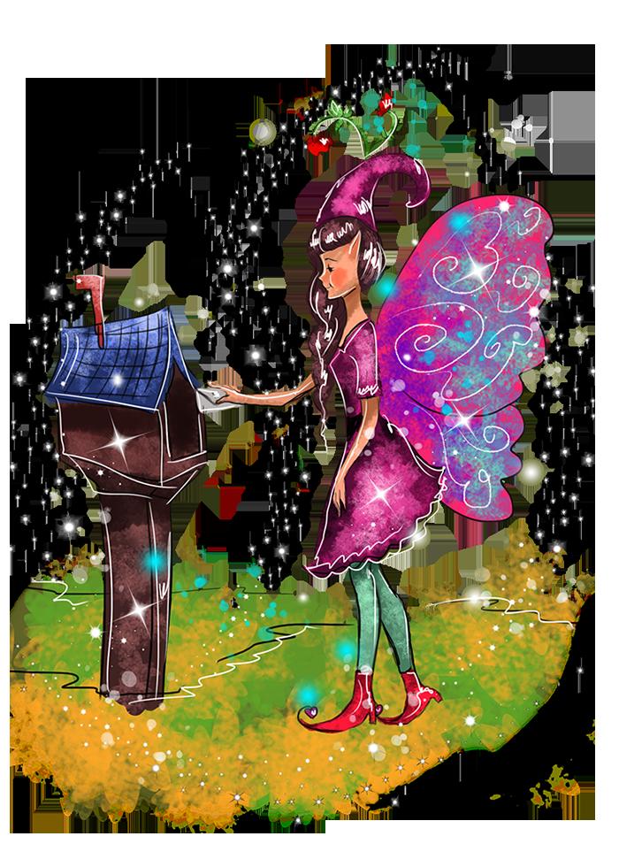 maurelle fairy