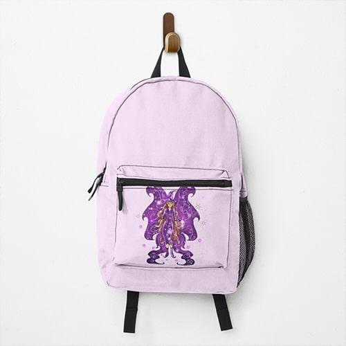 ms spooktacular backpack
