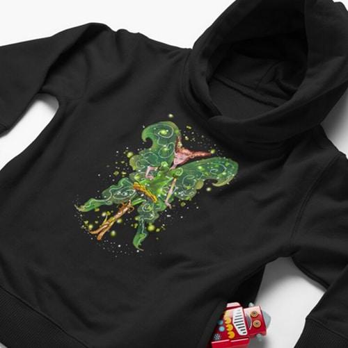 suzette baby hoodie