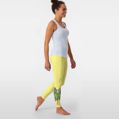 suzette leggings