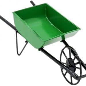 wagon green