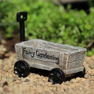 wagon old