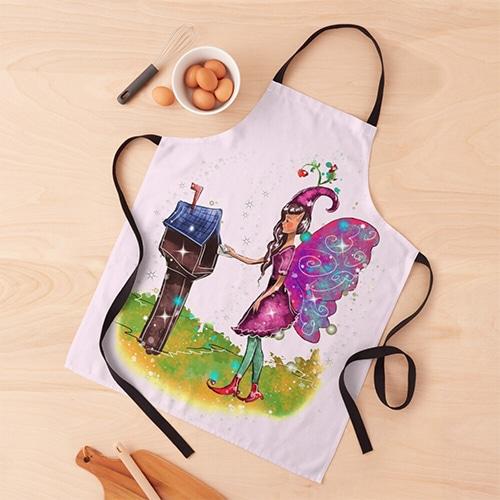 maurelle apron
