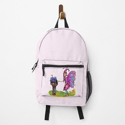 maurelle backpack