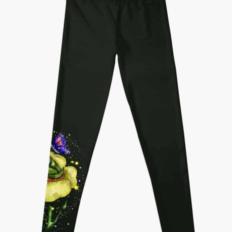 Baby Buttercup The Baby Fairy™ Leggings