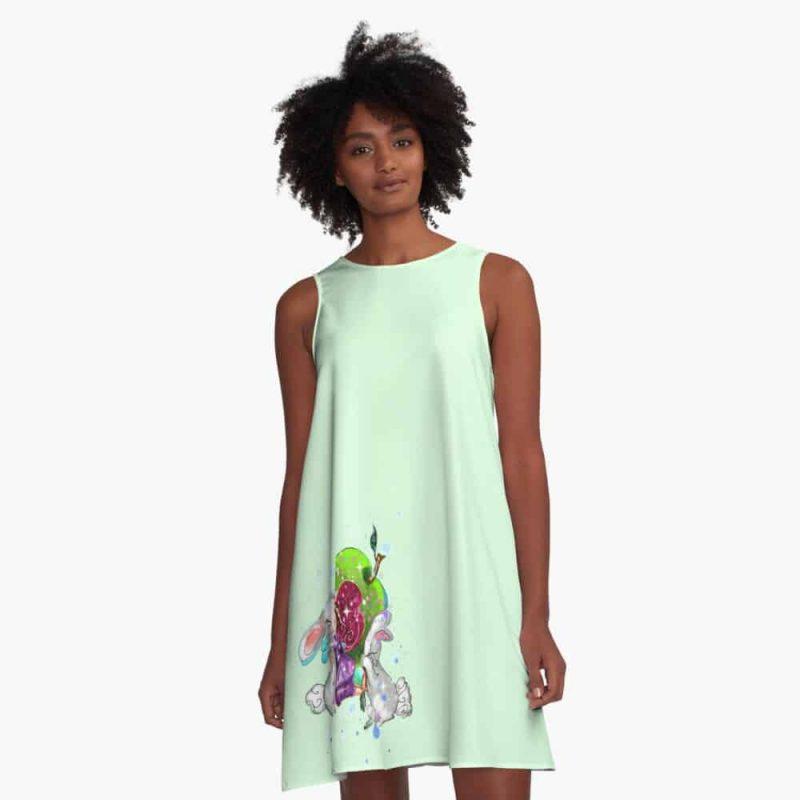Busana The Bunny Fairy™ A Line Dress