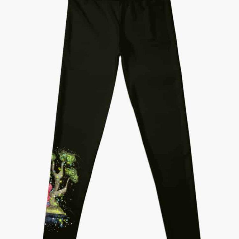 Busana The Bonsai Fairy™ Leggings