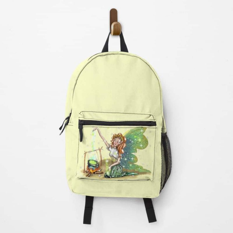 Chrissy The Camping Fairy™ Backpack