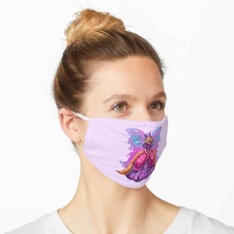 Evis The Enchanted Fairy™ Mask