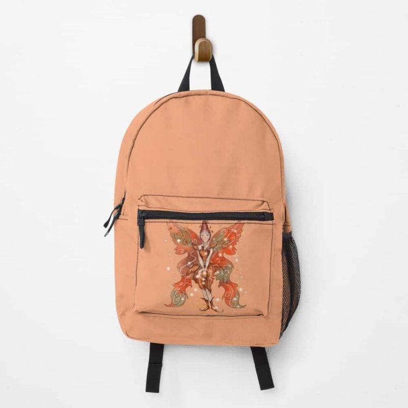 Faylin Fall Fairy Backpack
