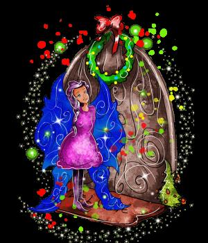 hollydays fairy