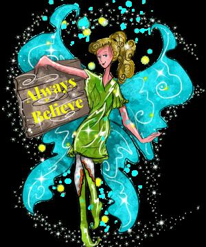 iva the inspirational fairy