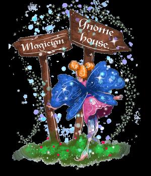 lilli fairy
