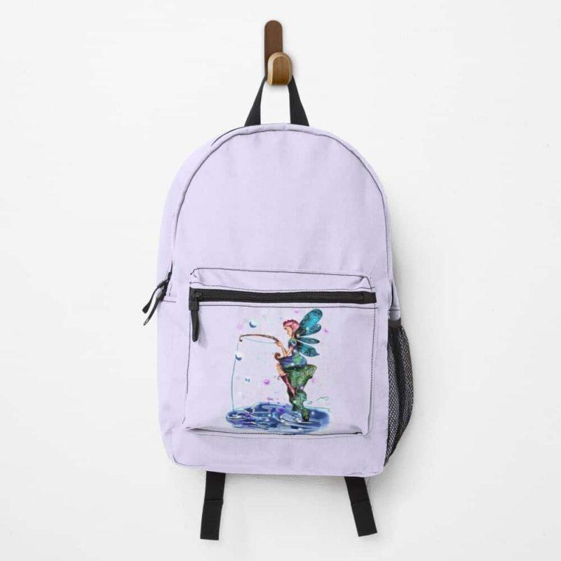 Lorilla The Lakeside Fairy™ Backpack