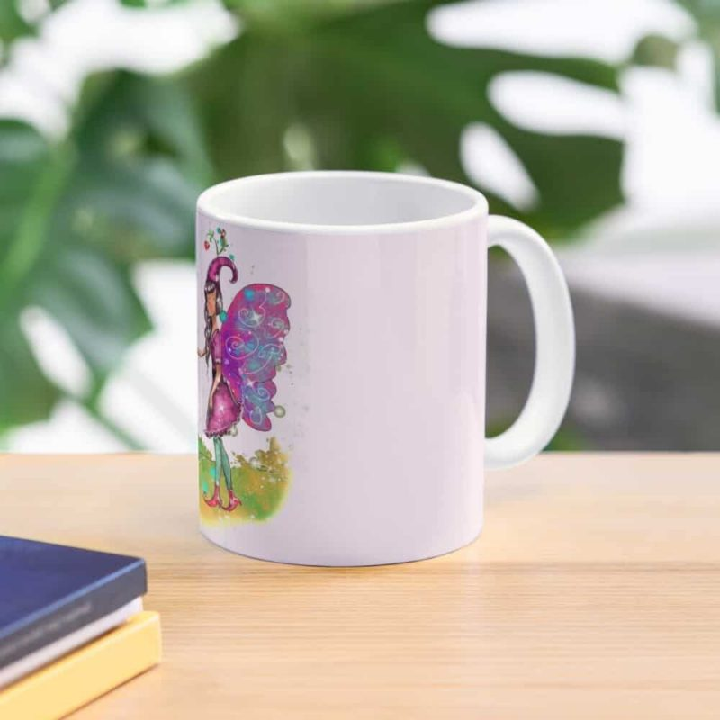 Maurelle The Mailbox Fairy™ Mug