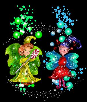mini snap the micro miniature fairy