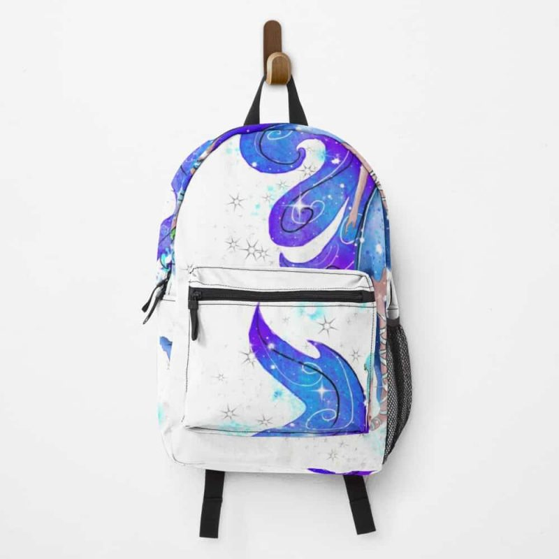 Princess Isadora The Fairytale Collection Fairy Backpack
