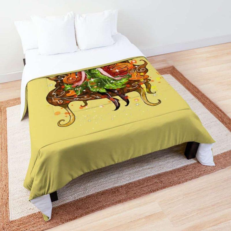 Rusini The Rustic Fairy™ Comforter
