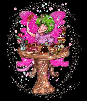 saretta fairy