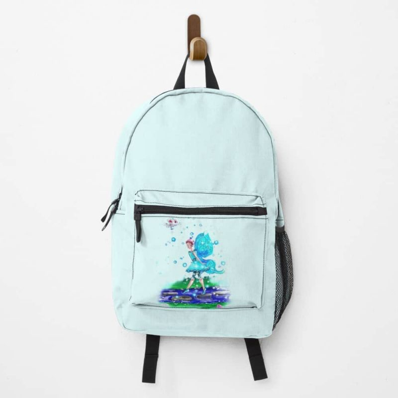 Sorcha The Pathway And Steppingstone Fairy™ Backpack