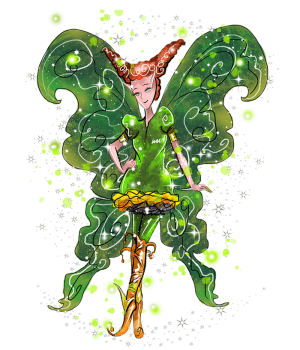 suzette fairy