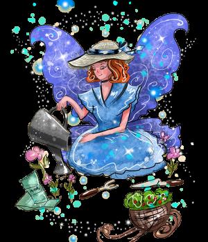 watrina fairy
